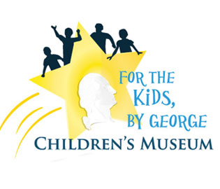 For The Kids by George, Logo Designs