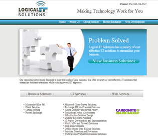 Logical IT Solutions